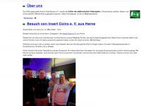 RetroGames e.V. | Erhalt und Pflege der Videospielkultur in Deutschland