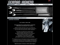 german-highend.com