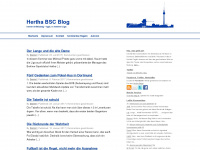 hertha-blog.de