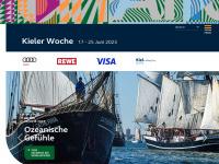 kieler-woche.de