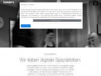 Schmittgall Tower5 Interactive GmbH - Ihr Spezialist für Online- und Dialogkommunikation