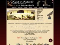 absortieren gro handel dekoration gro handel kunst bronze. Black Bedroom Furniture Sets. Home Design Ideas