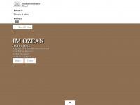 SINFONIEORCHESTER BASEL - Willkommen beim Sinfonieorchester Basel
