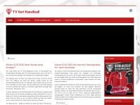 TV Verl Handball - Startseite