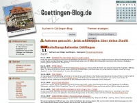 goettingen-blog.de