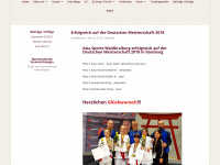 Karateschule Asia Sports