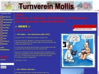 Turnverein Mollis - News