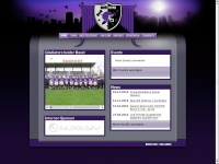 Gladiators.ch - Gladiators Home Page