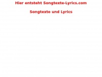 songtexte-lyrics.com
