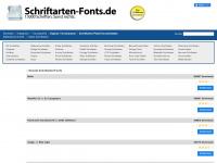 Schriftarten fonts de schriftarten und fonts kostenlos zum gratis