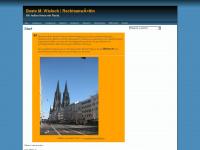 Beate M. Wieloch | Rechtsanwältin: Start
