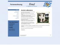 Ferienwohnung-Fenzl-eggstätt.de - Ferienwohnung Fenzl - Urlaub in Eggstätt am Hartsee