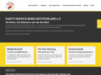 partyservicebund.de