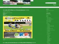 Hannover-Groundhopping.de – Torstens Fußballseiten