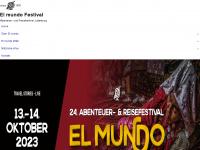 elmundo-festival.at: Teilnehmersuche für den Referentenwettbewerb El mundo 2014 läuft