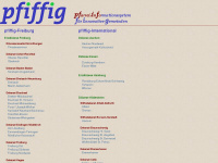 Joerg-sieger-interaktiv.de - pfiffig - Portal