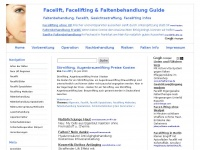 facelifting-guide.com