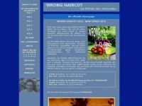 wronghaircut.de