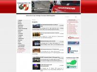 Feuerwehr Breitenwang - RiS-Kommunal