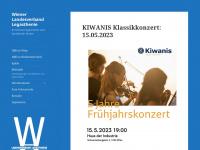 Wiener Landesverband Legasthenie - Im Dienste legasthener und dyskalkuler Menschen