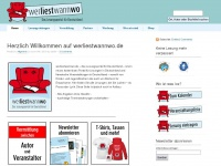 werliestwannwo   - Das Lesungsportal f&uuml;r Deutschland