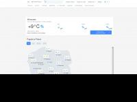 METEOPROG.PL. Pogoda w Polsce i na swiecie. Prognoza pogody