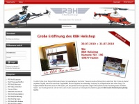 rbh-helishop.de