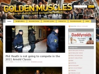 goldenmuscles.com