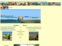 Ferienhaus Provence Grimaud: Historisches Winzerhaus mit Meerblick, Natursteinhaus im mittelalterlichen Dorf am Meer in Grimaud mieten