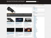 Magazin für ProAudio und ProLight: musicgate.ch: News - ProAudio - Studio - Bühne - Bands -- Schweiz