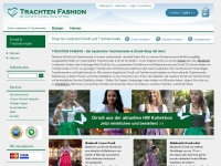 dirndl-lederhosen-trachtenmode.de Thumbnail