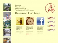 roscheiderhof.de