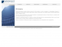 Xpovest International | Investment and Trading