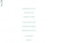Sozialisierungs- / Erziehungskurse für Hunde