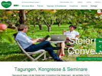 steiermark-convention.com