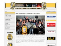 Big Old Boys Krefeld - NEWS
