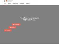 Kfv-warendorf.de - Aktuelles : Kreisfeuerwehrverband Warendorf e.V.