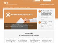 kommunalwahl-bw.de