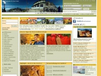 Suedtirolurlaub.net - S&uuml;dtirol - Hotels, Ferienwohnungen f&uuml;r Ihren Urlaub in S&uuml;dtirol, Italien