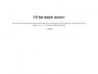 Homepage von Harald Geiger