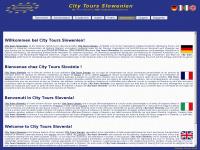 citytours-slovenia.com
