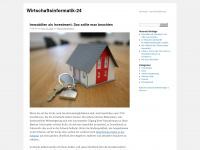 Wirtschaftsinformatik - das Portal für Wirtschaftsinformatiker - Studenten