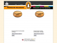 Penguinreaders.com - Welcome to Penguin Readers