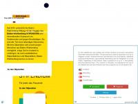 Bw-stipendium.de - Baden-Württemberg-STIPENDIUM: Home
