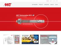 Mkt.de - MKT Schwerlastbefestigungen, Anker und Duebel