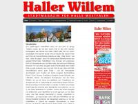 hallerwillem.net
