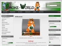 smokeworld.info Thumbnail