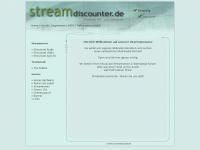streamdiscounter.de