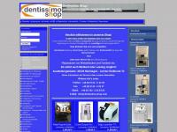 Dentissimo-shop.com - Gebrauchte Dentalgeräte - Dentissimo-Shop