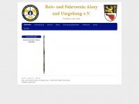 Reitverein-alzey.de - Home - Reit- und Fahrverein Alzey und Umgebung e.V.